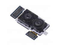 Camera Spate Samsung Galaxy A20e, Cu banda