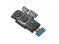 Camera Spate Cu banda (Modul cu 3 camere) Samsung Galaxy A70 A705