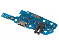 Placa Cu Conector Incarcare / Date - Conector Audio - Microfon Samsung Galaxy A20e A202