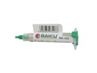 Pasta electroconductoare pentru refacere trasee PCB Baku BK-426