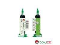 Solutie UV pentru izolat placa PCB, tip Seringa Baku BK-126