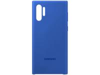 Husa TPU Samsung Galaxy Note 10+ N975 / Note 10+ 5G N976, Albastra EF-PN975TLEGWW