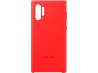 Husa TPU Samsung Galaxy Note 10+ N975, Silicone Cover, Rosie, Blister EF-PN975TREGWW