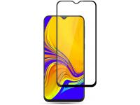 Folie Protectie Ecran OEM Samsung Galaxy A30 A305 / Samsung Galaxy A50 A505 / Samsung Galaxy M30 / Samsung Galaxy A40 A405, Sticla securizata, Full Face, Full Glue, 9H, Neagra, Blister