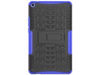 Husa Tableta Poliuretan OEM pentru Huawei MediaPad T3 8.0, Albastra, Blister