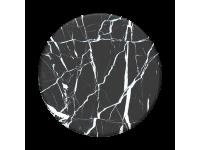 Capac schimb pentru PopGrip Popsockets PopTop Black Marble Blister Original