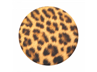 Suport Stand Adeziv Popsockets PopTop pentru telefon Cheetah Chic Blister Original