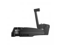 Suport Tetiera Auto Baseus BackSeat Hook pentru telefon 64 - 90 mm, 2in1, Negru, Blister SUHZ-A01