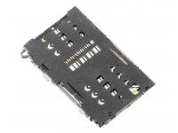Modul Cititor Card - Modul Cititor SIM Asus Zenfone 3 ZE520KL