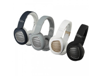 Handsfree Casti Bluetooth Gjby CA-020, SinglePoint, Negru, Blister