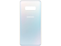 Capac Baterie Alb (Prism White) Samsung Galaxy S10e G970