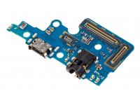 Placa cu Conector Incarcare / Date - Conector Audio - Microfon Samsung Galaxy A70 A705