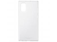 Husa TPU Samsung Galaxy Note 10+ N975, Transparenta, Blister EF-QN975TTEGWW