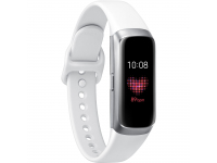 Bratara Samsung Galaxy Fit Waterproof Activity Tracker, Argintie, Blister SM-R370NZSAROM