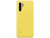 Husa TPU Huawei P30 Pro, Galbena, Blister 51992880