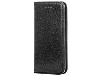 Husa Piele Forcell SHINING Book pentru Samsung Galaxy A50 A505 / Samsung Galaxy A50s A507 / Samsung Galaxy A30s A307, Neagra
