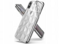 Husa TPU OEM Prism pentru Samsung Galaxy A10 A105, Transparenta, Bulk