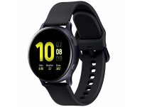 Ceas Bluetooth Samsung Galaxy Watch Active2, Aluminium, 44mm, Negru, Blister Original SM-R820NZKAROM