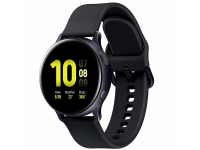 Ceas Bluetooth Samsung Galaxy Watch Active2, Aluminium, 40mm, Negru, Blister Original SM-R830NZKAROM