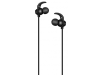 Handsfree Casti Bluetooth Hoco ES11 Maret Sporting, In-Ear, Negru, Blister