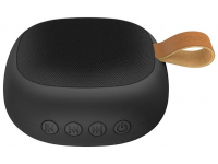 Difuzor Wireless HOCO BS31 Bright Sound Sports, Negru Blister Original