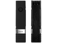 Selfie Stick Wireless Hoco K4 Beauty, Negru, Blister Original