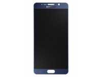 Display - Touchscreen Bleumarin Samsung Galaxy Note5 N920 / Samsung Galaxy Note5 Duos N920 Swap GH97-17755B