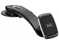 Suport Auto Universal HOCO CA45 Center Console Magnetic, Negru, Blister