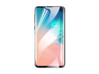 Folie Protectie Ecran HOCO Samsung Galaxy S10 G973, Plastic, Full Face, Quantum Fast Attach G3, Blister