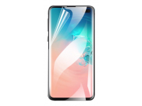 Folie Protectie Ecran HOCO Samsung Galaxy S10+ G975, Plastic, Full Face, Quantum Fast Attach G3, Blister