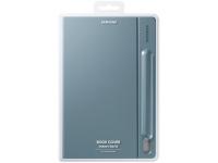 Husa Tableta Samsung Galaxy Tab S6, Albastra, Blister EF-BT860PLEGWW
