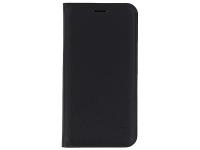 Husa Piele Tellur Book pentru Apple iPhone 7 / Apple iPhone 8, Neagra, Blister TLL118934
