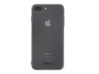 Husa TPU Tellur Soft pentru Apple iPhone 7 Plus / Apple iPhone 8 Plus, Transparenta, Blister TLL121922
