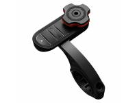 Suport Bicicleta Universal Spigen Gearlock MF100 + Adaptor, Negru, Blister 000MP25056