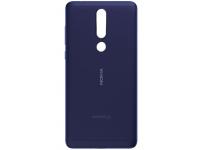 Capac Baterie Bleumarin Nokia 3.1 Plus