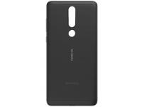 Capac Baterie Gri Nokia 3.1 Plus
