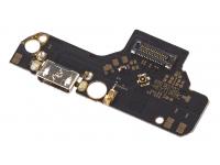 Placa Cu Conector Incarcare / Date - Microfon Nokia 4.2