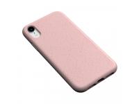 Husa TPU OEM Starry pentru Apple iPhone XR, Roz, Bulk