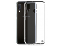 Husa TPU Tellur Basic pentru Samsung Galaxy A20e, Transparenta, Blister TLL121086