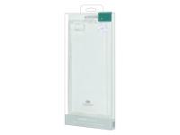 Husa TPU Goospery Mercury Jelly Samsung Galaxy A10 A105, Transparenta, Blister