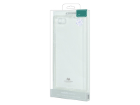Husa TPU Goospery Mercury Jelly Samsung Galaxy A40 A405, Transparenta, Blister