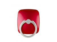 Suport inel universal pentru telefon Goospery Mercury WOW, Rosu Blister
