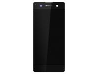 Display - Touchscreen Negru Sony Xperia XA / Sony Xperia XA Dual