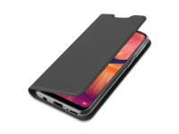 Husa TPU Nevox pentru Samsung Galaxy A20e, VARIO SERIES, Gri, Blister