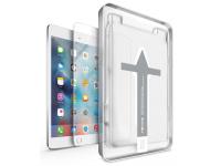 Folie Protectie Ecran Nevox pentru Apple iPad Pro 11, Sticla securizata, Cu rama ajutatoare, 3D, 0.33mm, Blister