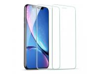 Folie Protectie Ecran ESR pentru Apple iPhone 11 Pro, Sticla securizata, set 2 bucati, Blister