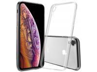 Husa TPU Nevox STYLESHELL FLEX pentru Apple iPhone XR, Transparenta, Blister
