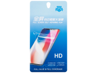 Folie Protectie Spate OEM pentru Apple iPhone 11 Pro, Plastic, Full Cover, Soft Hydrogel, Blister