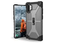 Husa Plastic Urban Armor Gear UAG Plasma pentru Samsung Galaxy Note 10 N970, Gri (ASH), Blister