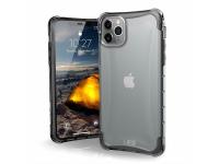 Husa Plastic Urban Armor Gear UAG Plyo pentru Apple iPhone 11 Pro Max, Argintie (ICE), Blister